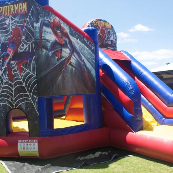SpidermanSlide