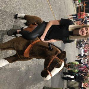 Ride On Ponies