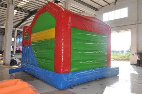 Big Red - Bouncy Castle Hire Perth