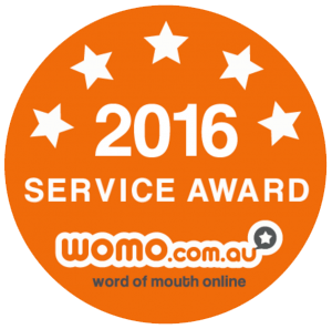 2016 WOMO Award Perth Bouncy Castle Hire