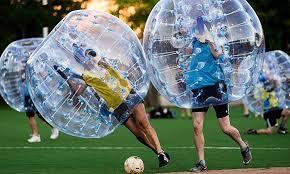 Bubble-Soccer-Perth