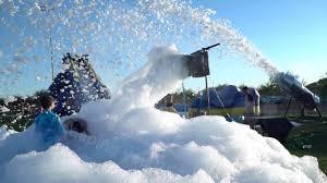 foam-machine-hire-perth