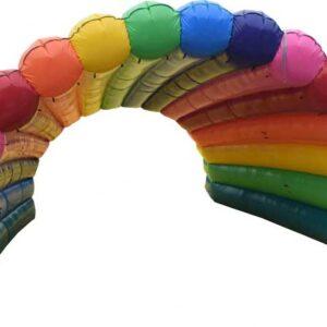 Rainbow-ArchMisting